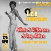L.Z.D Feat. Esther Phillips - What A Difference A Day Makes (Club Deep 2012 LZD Mix)