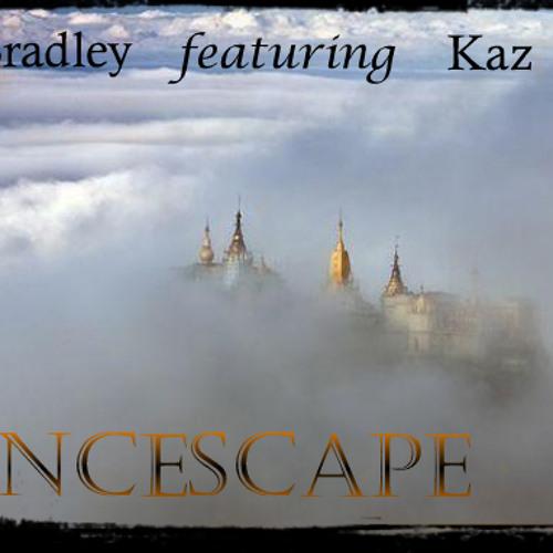 Mark Bradley feat. Kaz Lloyd - Trancescape (Original Mix)