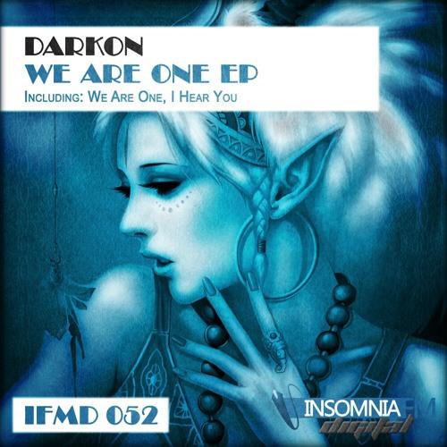 Darkon-we are one(original mix)