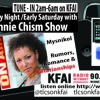 The Lennie Chism Show, TLCS, Mysnikol Rumors Romance Relationships 20120630