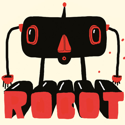 Line Out -  Robot
