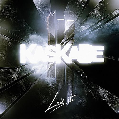 Kaskade & Skrillex - Lick it (Kube Remix)