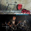 Puncture Kit - The Bicycle Drummer mini mix preview - Available 28th July 2012 on CD and Download.