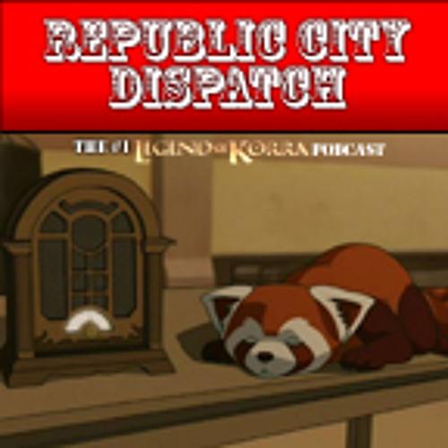 Republic City Dispatch #12: Book One Finale Fandom Special!