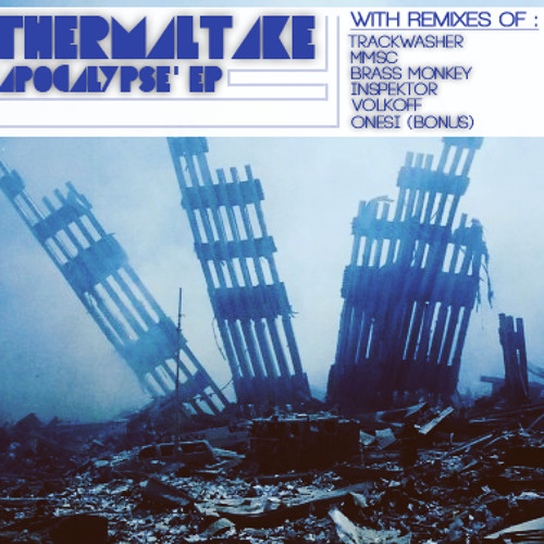 THERMALTAKE - War (Original Mix)