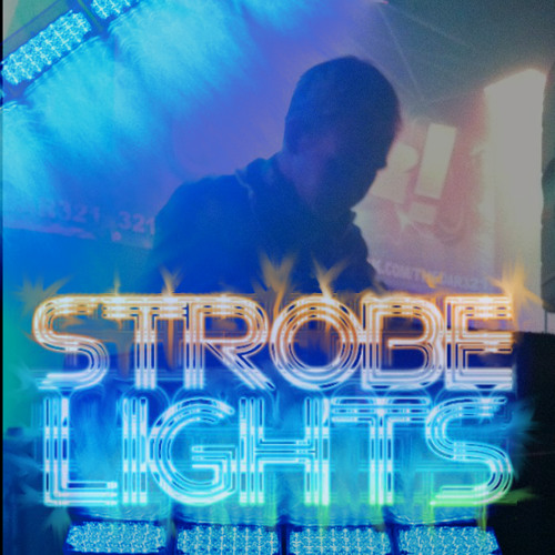 Strobe Lights 2012 Promo Mix