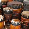 Afropao cuero, rio, mango y cacao