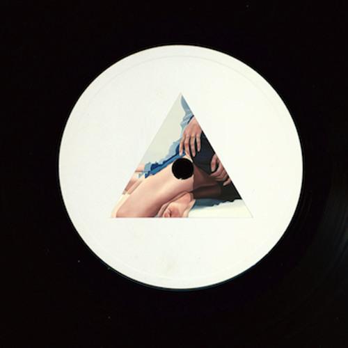 LFTF001 Untitled EP