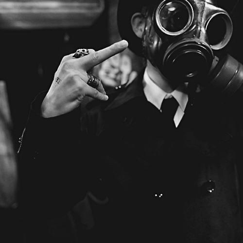 Hayden Morison - GangstaStep DJ Set *FREE DOWNLOAD*