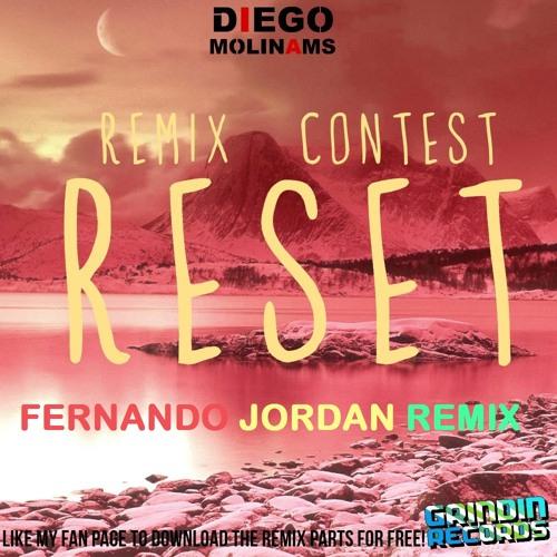 DiegoMolinams - Reset (Fernando Jordan Remix)