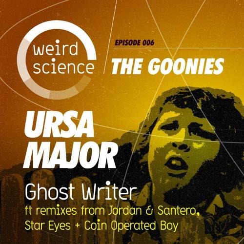 Ursa Major - Ghost Writer (Jordan & Santero Remix)