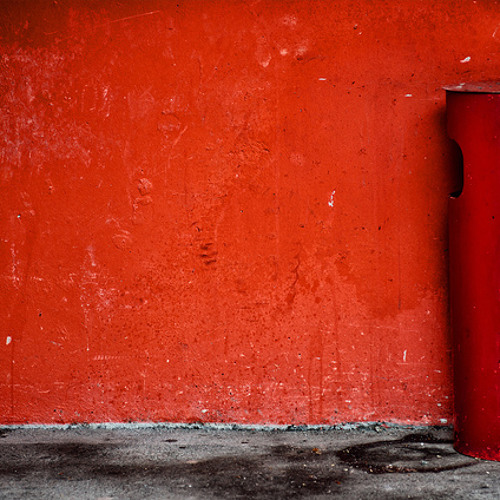 Wordshop #5: RED