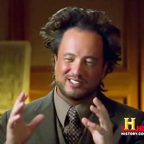 Invictus - Conspiracy Theorist