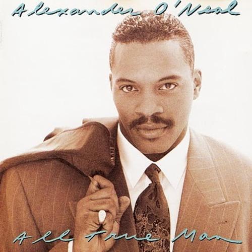 Alexander O Neal - All true man (ATG Remix)