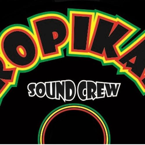 Tropikana SOUND Mixtape bailable