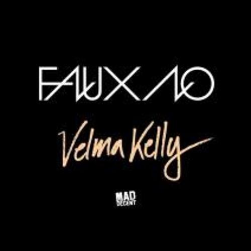 Faux No (Kito & Reija Lee) - Velma Kelly (Slick Shoota Remix)