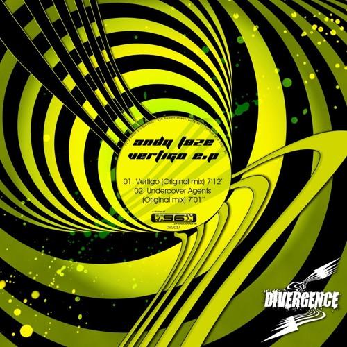 Andy Faze - Vertigo EP [96KHz Productions] OUT NOW!