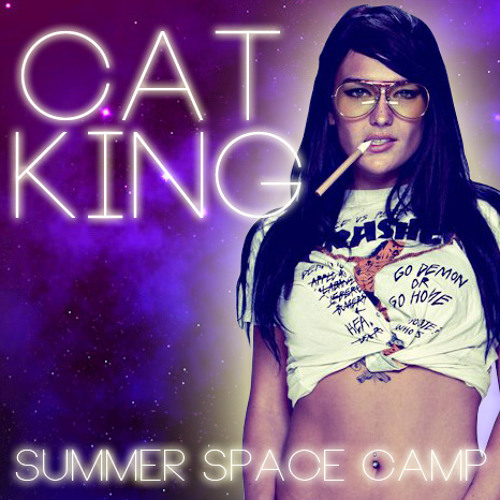 SUMMER SPACE CAMP MIX