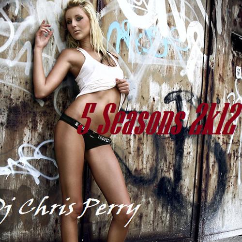 5 Seasons 2K12 (DJ Chrisp Version)