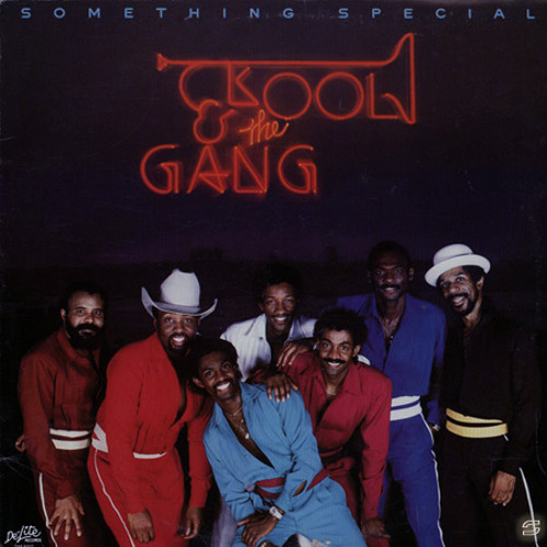 Kool & The Gang - Be My Lady (House Funk 2012 Remix)