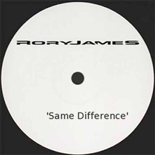 RoryJames pres. 'Same Difference' - March 2012 www.DI.fm - 3 27 2012