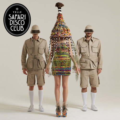 Safari Disco Club (The Shoes remix)