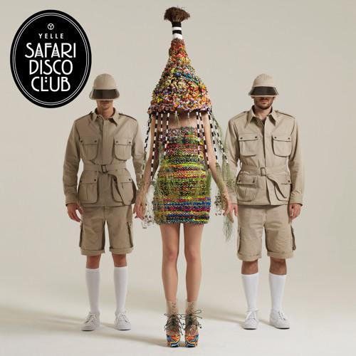 Safari Disco Club (The Shoes remix)