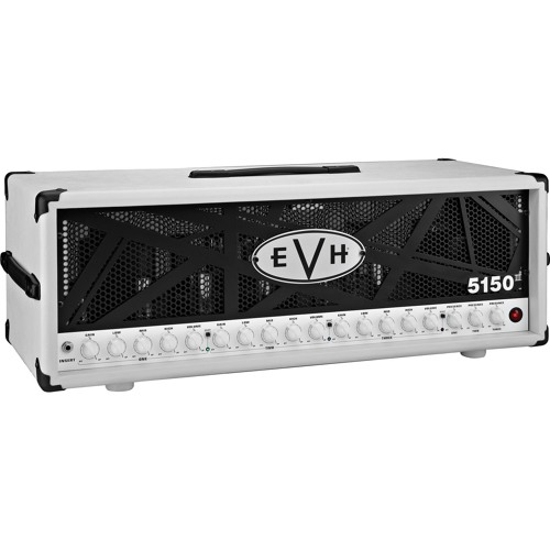 """EVH 5150 III """"Red Channel"""" test clip 2"""