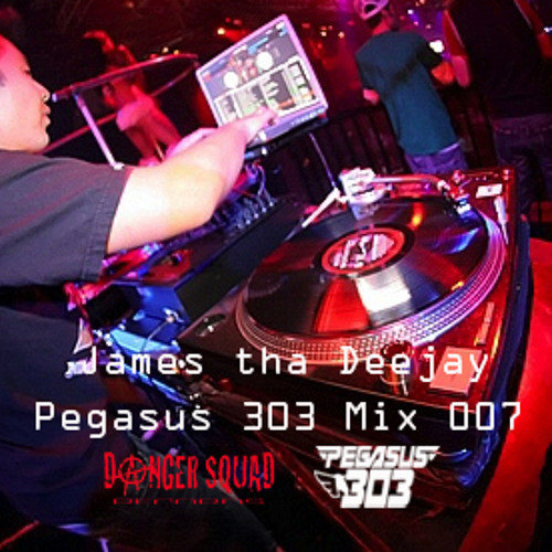 Pegasus 303 Mix 007 with James tha deejay
