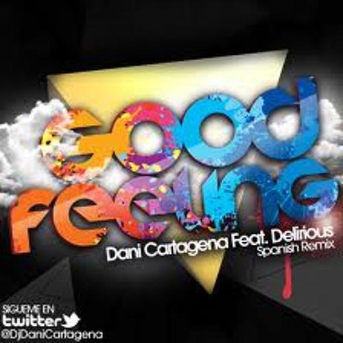 Deejay Fox - I Get A Good Feeling