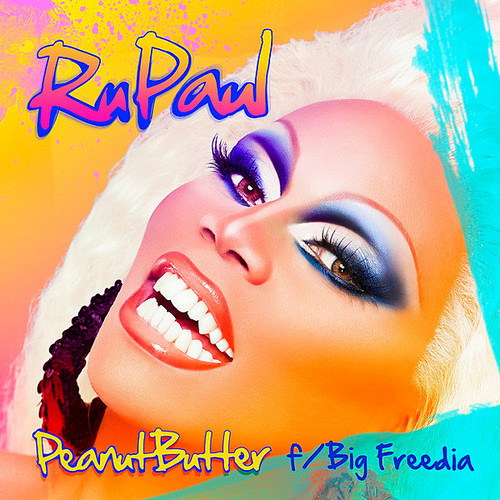 Peanut Butter (ft. Big Freedia)