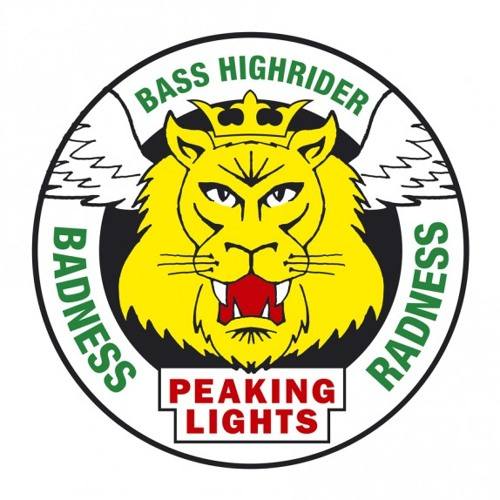 Peaking Lights - LUCIFER MIXTAPE 1