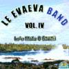 Evaeva-La'u Samoa Matalasi