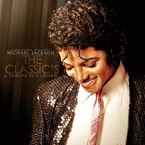 Michael Jackson - Human Nature (Aphelion Remix)