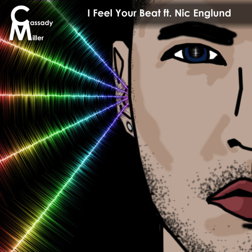 I Feel Your Beat (Synesthesia) ft. Nic Englund [Free Download]