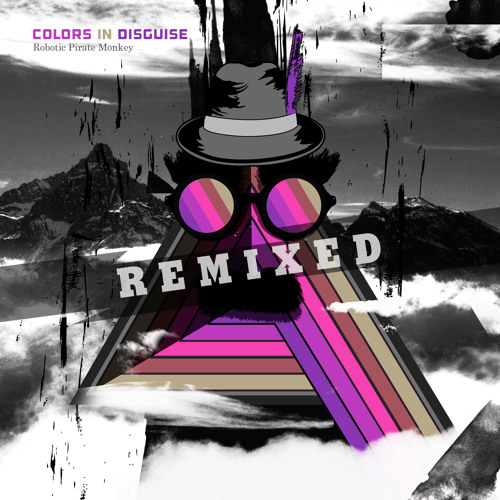 Colors in Disguise: Remixed