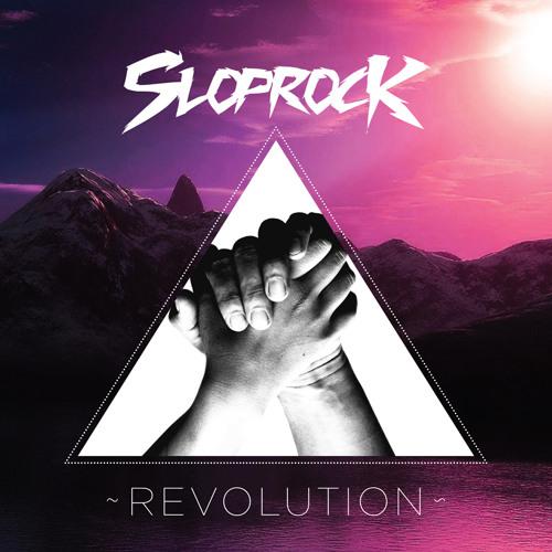 SLOP ROCK - REVOLUTION (RADIO EDIT) Velcro Records