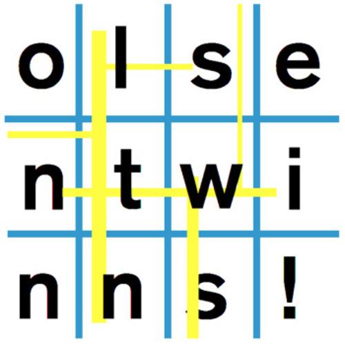 Olsen Twinns - 2+2