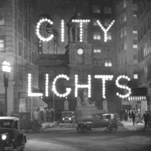 City Lights (iPad)