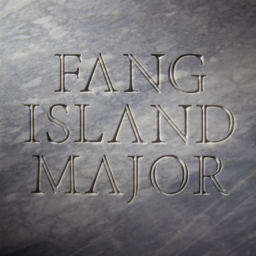 Fang Island - Seek it Out