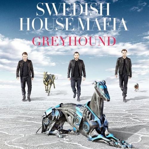 Swedish House Mafia - Greyhound (Dj Simone Russo Remake)