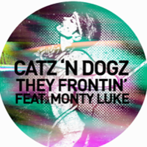Catz 'N Dogz - They Frontin' feat. Monty Luke