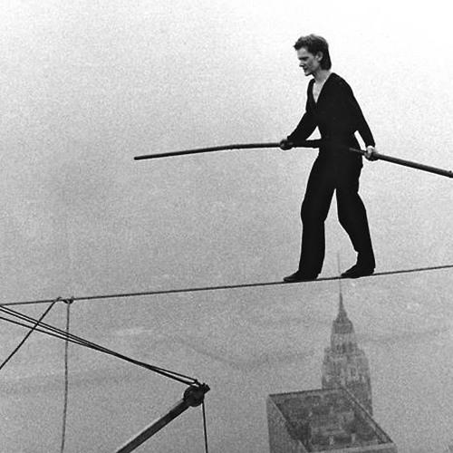 Torre Florim & Ian Clement - The Ballad Of Benny Balance