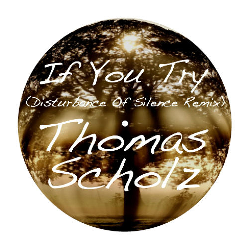 Thomas Scholz - If You Try (DOS Remix) *Free Download - Link in Description*
