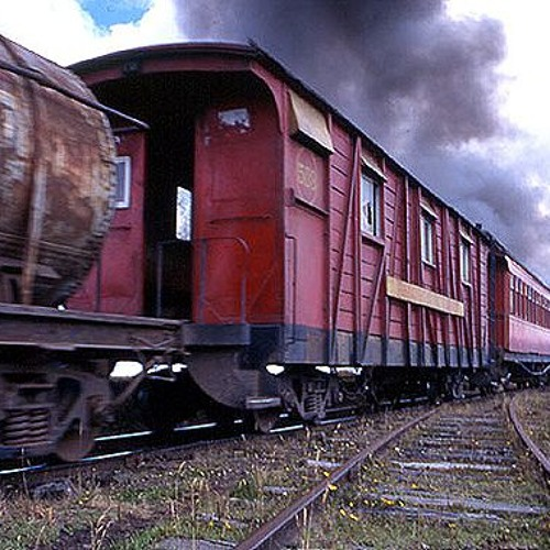 Sebastian DeWay - The Train - 2008