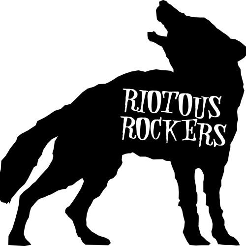 Riotous Rockers July 2012 mix