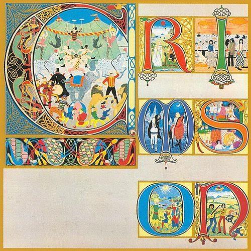 Cirkus (King Crimson Cover)