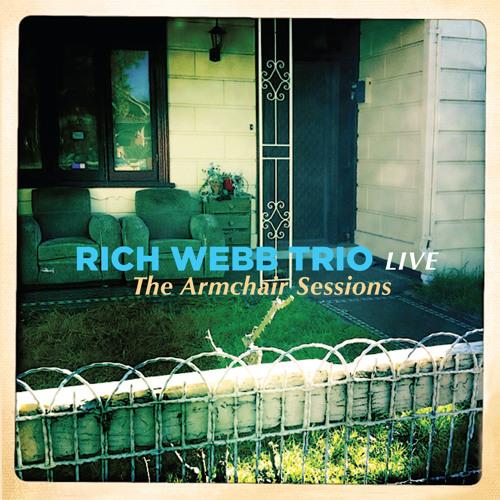 3 Days Missing (live) - Rich Webb Trio