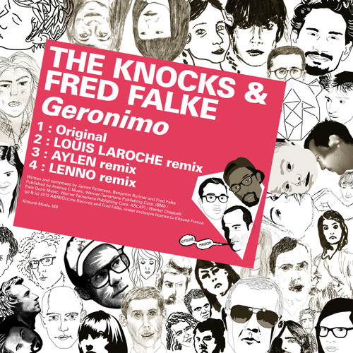 Fred Falke & The Knocks - Geronimo [Kitsune Music]