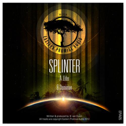 EPA05: Splinter - Elder